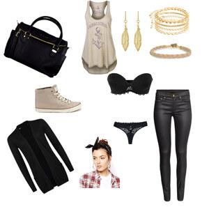 Outfit shoppingoutfit  von Mona Schöpe