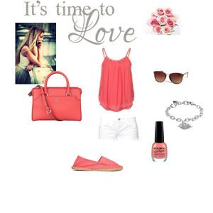 Outfit >>LOVE<< von merle228