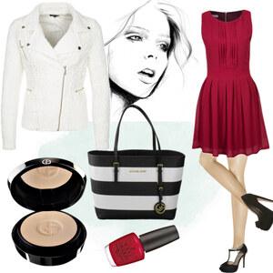 Outfit Sexy und Verspielt von j.l.<3