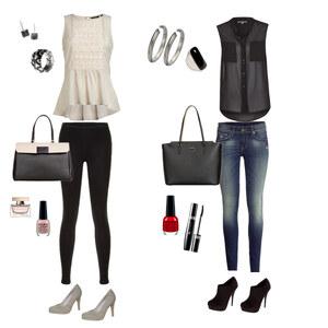 Outfit <3 von Miriam Reibold