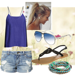 Outfit Endless Summer  von Vanessa