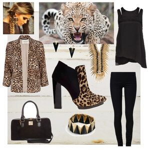 Outfit Rrrrrrrr von A.N.N.A