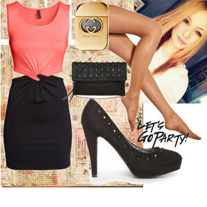 Outfit let´s go party! von fashion-