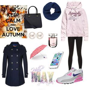 Outfit Autumn Love von NinschaLesMil