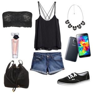 Outfit :D :* <3 von Sandzak2000