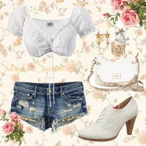 Outfit Sarah's Summer von Sarah