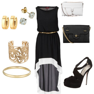 Outfit Ball 1.0 von Conni