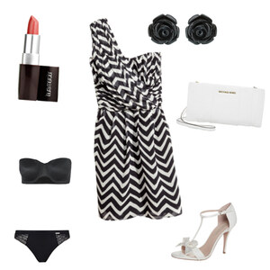 Outfit sommer-party-outfit von hack.claudia