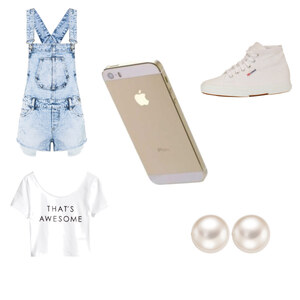 Outfit Tages outfit von Ilayda Ua