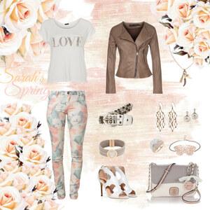 Outfit Sarah's Spring von Sarah