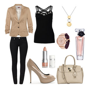 Outfit Business von AnnaSeder
