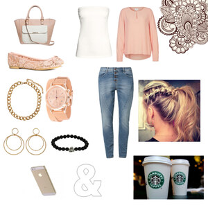 Outfit Fantastic von StYLE<3