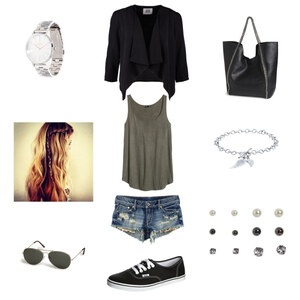 Outfit sommer von StYLE<3