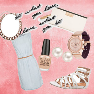 Outfit see it love it von Kimi