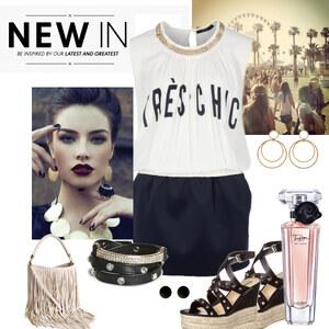 Outfit Chic ! von L.I.S.S.Y