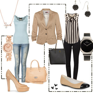 Outfit 1Sakko2Outfits von eine_hexe