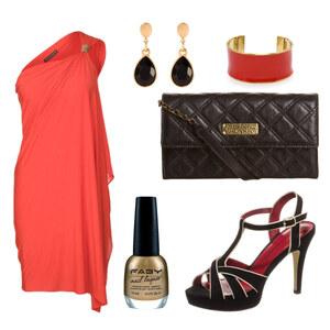 Outfit Sommerfeiern von AnnaSeder
