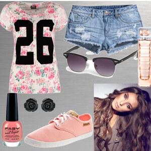 Outfit flower26 von fashion-