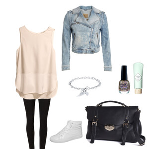 Outfit School outfit <3 von Styless