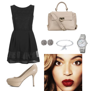 Outfit Ausgeh Outfit von Styless
