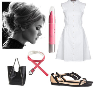 Outfit Schuloutfit sommer  von Styless