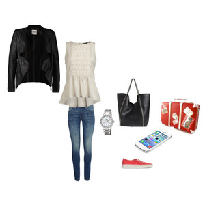 Outfit Travel-Outfit <3 von taani.
