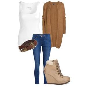 Outfit Brown :3 von