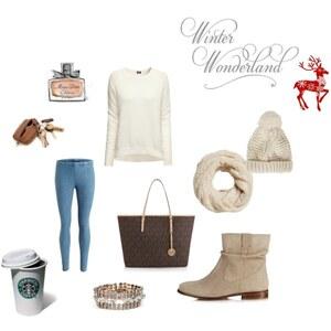 Outfit Winter von