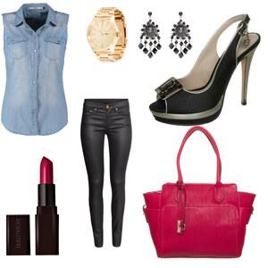 Outfit myfavorite von AnnaSeder