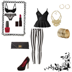 Outfit Girls Night Out von honeypie95