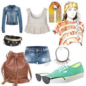 Outfit y von Laura