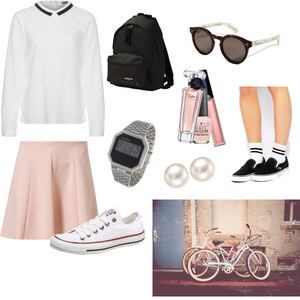 Outfit schooloutfit von caro