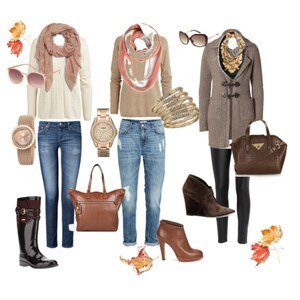 Outfit Fall dreaming von