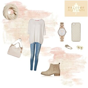Outfit Autumn:) Sledujte mě:) Follow me please;) von