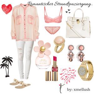 Outfit Romantischer Strandspaziergang.. von xmellush