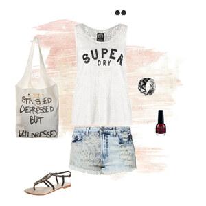 Outfit Sommer! von HD
