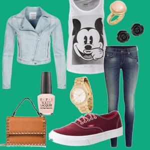 Outfit Lässig !! von Jeanine