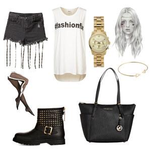 Outfit fashionfix von BOOM!