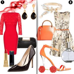 Outfit Welcher Style? von eine_hexe
