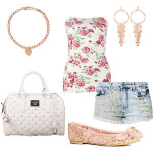 Outfit Sweet von AnnaSeder