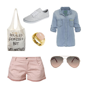 Outfit Hipster von Anjasylvia ♥