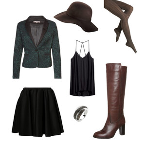 Outfit Musketeer von Sam