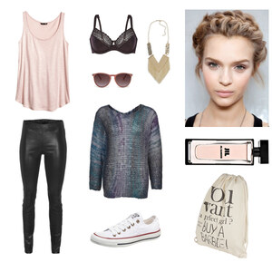 Outfit Einkaufsoutfit von Anjasylvia ♥