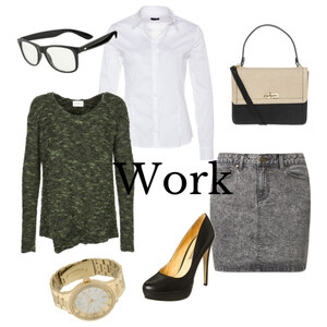 Outfit Workoutfit von Anjasylvia ♥