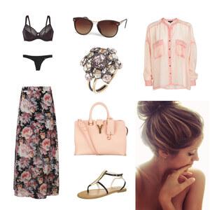Outfit Tagtraum von Anjasylvia ♥