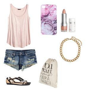 Outfit Sweet von sabi.freak.mozdzen