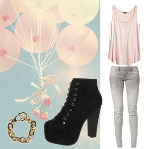 Outfit Air balloon von Anjasylvia ♥