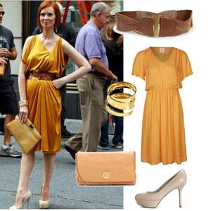 Outfit Miranda inspired Outfit von Annik