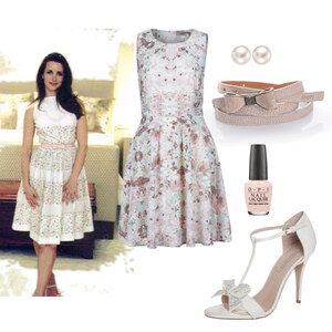 Outfit Charlotte Inspired Outfit von Annik