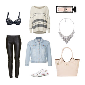 Outfit Shoppingtoday von Anjasylvia ♥